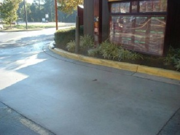 Drive Thru Cleaning from Grease Masters